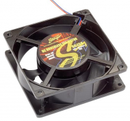 Stinger SGJ34 12V Fan Keep Your Amps Cool SF2