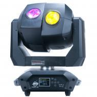 American DJ 3 SIXTY 2R 3 DMX Channel Dual Moving Head Fixture 400 Watts