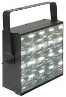 American DJ FREQ MATRIX 2-FX-1 Traditional LED Strobe Effect Fixture (FRE036) - Limited Quanities!
