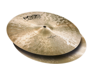 "Paiste Masters Series 14"" Dark Hi-Hat Cymbal (Bottom) (5503314)"
