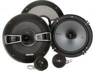 Kicker KSS65 Component Speakers 4-Ohm 6.5 Inch KS-Series 41KSS654