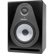 "Samson Resolv SE6 2-Way Active Studio Reference Monitor with 6.5"" Woven Carbon Fiber Woofer ..."