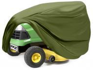Armor Shield Universal Lawn Tractor Cover w/ Rust & Dirt Damage Protection