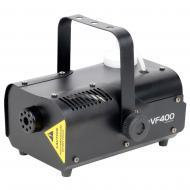 American DJ VF400 400 Watt Fog Machine with Fluid Level Indicator