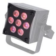 Blizzard RokBox Diffusion Panel with 4 Thumbscrews for Par Lighting Fixtures (ROKBOX DIFFUSION)