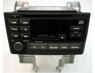 2002 2003 2004 Infiniti I35 Factory Stereo BOSE Tape 6 Disc Changer CD Player OEM Radio