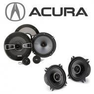 Acura MDX 2007-2014 Factory Component Speaker Replacement Kicker KSS65 KSC4 New