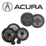 Acura RSX 2002-2006 Factory Component Speaker Replacement Kicker KSS65 KSC65 New