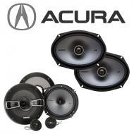 Acura TL 2004-2008 Factory Component Speaker Replacement Kicker KSS65 KSC69 New