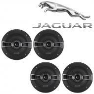 Jaguar XJ 1986-1993 OEM Speaker Replacement Kicker KS Series (2) KSC5 Package