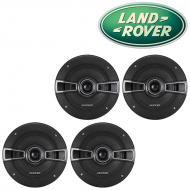 Land Rover Discovery 1994-1999 OEM Speaker Replacement Kicker (2) KSC5 Package