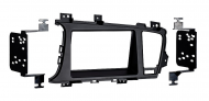 Metra 95-7345B Kia Optima 2011 - 2013 Double DIN Dash Installation Mounting Kit