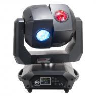 American DJ 3 SIXTY 2R 3 DMX Channel Dual Moving Head Fixture 400 Watts - Limited Quantities