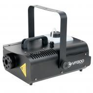 American DJ VF1300 1300 Watt Fog Machine with Electronic Thermo Sensing - Limited Stock