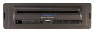 Power Acoustik PADVD-390 Single DIN DVD Player with 32GB SD & USB Playback