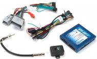 PAC RP3-GM11 Radio Replacement Interface without OnStar Retention for Select GM Vehicles