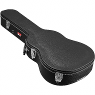 Gator Cases GWE-ACOU-3/4 Sized Acoustic Wood Case