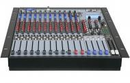 Peavey FX2 16 Pro Audio DJ 16 Channel Mixer Live Sound Studio DSP Audio Engine