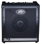 "Peavey KB 3 Electric Keyboard Combo Amp 60W Amplifier 12"" Speaker 2 Band EQ"