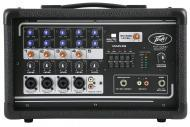 Peavey PV5300 120US with LED Meter Bridge & On-Board Digital Reverb