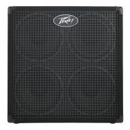 """Peavey Headliner 410 Four 10"""" Woofer Bass Enclosures with 16 Gauge Grille (3008690)"""