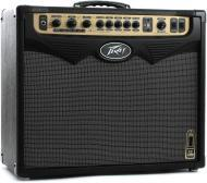 "Peavey Vypyr Tube 60 Electric Guitar 60W Amplifier Combo 12"" Modeling 4CH Amp"