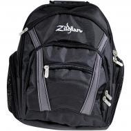 Zildjian ZBP Padded Laptop Travel Backpack w/ Multi-Compartment Design