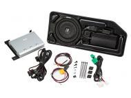 Kicker PCOCRE15 PowerStage Subwoofer Upgrade Kit for 2015-Up Chevy Colorado/GMC Canyon Crew Cab
