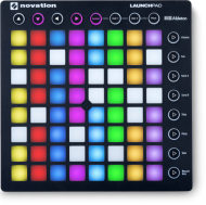 Novation LAUNCHPAD S MK2 Ableton Live USB MIDI Controller w/ 64 RGB Backlit Pads