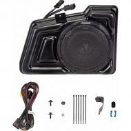 Kicker Car Audio Soundgate SubStage SCAMA10 Custom-fit Powered Subwoofer for 2010-Up Chevrolet Ca...
