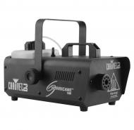 Chauvet H1000 1L Tank Capacity Lightweight Compact Fog Machine with Remote Controller