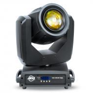 American DJ VIZI BEAM 5RX MSD Platinum 5R Discharge Lamp Powered Moving Head Lighting Fixture - L...