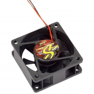 Stinger SGJ32 12V Fan Keep Your Amps Cool