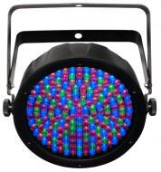Chauvet SlimPAR 64 RGBA DJ Lighting Par Can LED Wash Light RGBA 180 LED Lights - Refurbished