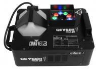 Chauvet Geyser RGB Jr. DJ Lighting Fog & Lighting Vertical Smoke Blast Effect