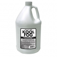 American DJ KOOL FOG  Juice Fluid Stays Low to the Ground