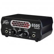Peavey 6505 Piranha Micro Head Electric Guitar 20W Amp Portable Amplifier