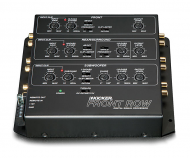 Kicker Car Audio ZXDSP1 Digital Signal Processor FrontRow 6 Channel - Limited Quanities!