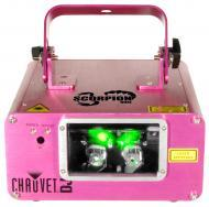 Chauvet Scorpion Dual DJ Lighting Green Laser Aerial Sky Effects Light Fixture - Refurbished