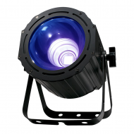 American DJ UV COB CANNON High Output 1 x 100 Watt Ultra Violet LED  (UVC350)