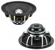 "Audio Legion MG8 Car Audio Midbass 8"" Midrange 300W Peak Stereo Speaker Pair"