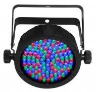 Chauvet DJ Lighting EZpar 56 Battery Powered RGB LED Par Can Wash DMX Light - Refurbished