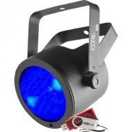 Chauvet DJ Lighting COREpar UV USB Compact COB Blacklight Wash Effect LED Light
