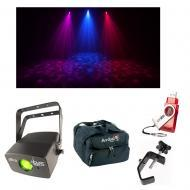 Chauvet DJ Lighting Abyss USB Simulated Water Light w/ D-Fi USB Bag & Clamp New