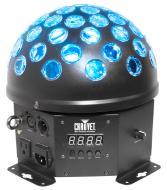 Chauvet DJ Lighting Hemisphere 5.1 Centerpiece LED Rotating Color Beam Light - Refurbished