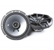 "Kicker CSC67 Car Audio Full Range 6 3/4"" Coaxial 600W Speakers Pair 43CSC674"