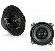 "Kicker KSC40 Car Audio KS Series 4"" Full Range Speakers Pair 44KSC404 Brand New"