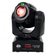 American DJ Inno Pocket Spot LZR Compact Mini Moving Head Green Laser Color LED