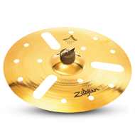 "Zildjian A20814 14"" A Custom Efx Cast Bronze Drumset Cymbal with Brilliant Finish"