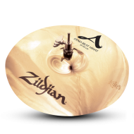 "Zildjian Z40131 13"" Z Custom Z3 Series Dyno Beat Bottom Hi Hat Extra Heavy Drumset Cast Bron..."